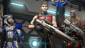 Image for One absolutely, perfectly ridiculous turn in XCOM 2: War Of The Chosen