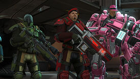 Image for Wot I Think - XCOM: Enemy Within