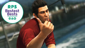 Image for Yakuza 6: The Song Of Life review