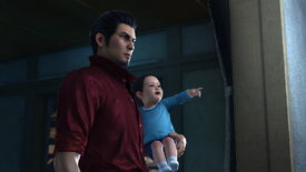 Image for Yakuza 6 is out now, and that's rad
