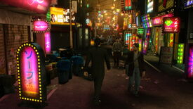 Image for Podcast: The best game cities, from Dunwall to Kamurocho
