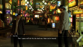 Image for Yakuza 0 crash reports trickle in, possible workarounds suggested