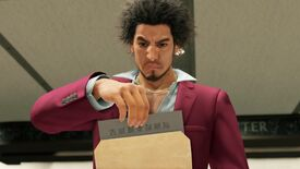 Image for Yakuza: Like A Dragon Test Answers - all Ounabara Vocational School exam answers