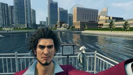 Image for Yakuza Like A Dragon: Where to find all ten Kappa statues