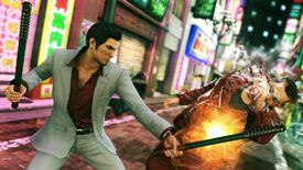 Image for Yakuza Kiwami 2 PC version revealed by ratings site