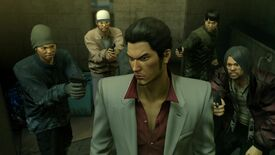 Image for Wot I Think: Yakuza Kiwami