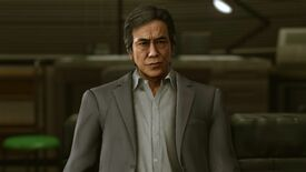 Image for Yakuza games do middle-aged dude faces really well