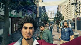 Image for Yakuza: Like A Dragon is the most playful the series has ever been