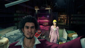 Image for Yakuza: Like A Dragon romance - are there romance options?