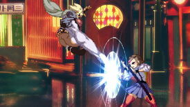 Image for Kick! Punch! Yatagarasu Attack On Cataclysm Due In July