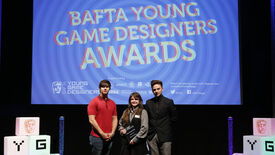 Image for BAFTA Opens 2015 Young Game Designers Competition