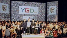 Image for BAFTA's Young Game Designers suggest a bright future for games