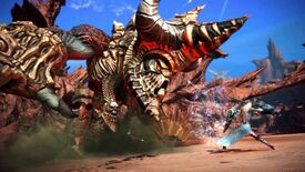 Image for It's A Smaller World, After All: Tera Merging Servers