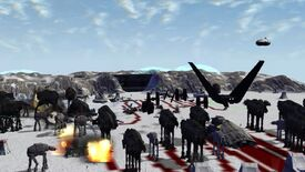 Image for Modder Superior: Star Wars - Empire At War