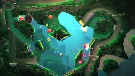 Image for Yoku's Island Express is a gorgeous pinball platformer
