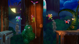 Image for Yooka-Laylee And The Impossible Lair bounces out in October