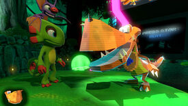 Image for Yooka-Laylee update targets camera and cut scenes
