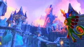 Image for Yooka-Laylee Backer Prototype Out July, New Screens