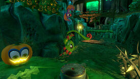 Image for Yooka-Laylee pre-launch patch should help with camera issues