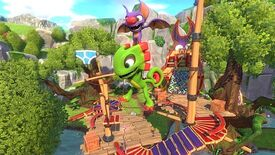 Image for Yooka-Laylee is a more open take on the '90s platformer