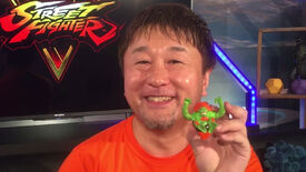 Image for Yoshinori Ono leaving Capcom after almost 30 years