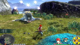 Image for Ys VIII delayed on PC again to fix performance problems