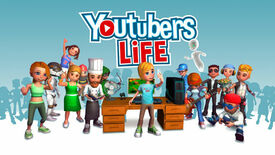 Image for Unboxing The Early Access Version Of Youtubers Life