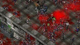 Image for No Brains, Please: Zombie Shooter