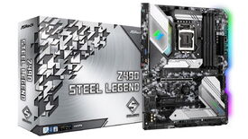 Image for Get a new Z490 motherboard for less in Newegg's Memorial Day sale