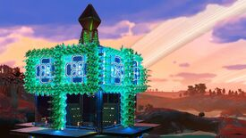 Image for Tiny homes are everywhere, even No Man's Sky
