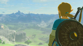 Image for What can PC RPGs learn from Zelda: Breath of the Wild?