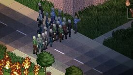 Image for Stumbling On: Project Zomboid On Steam?