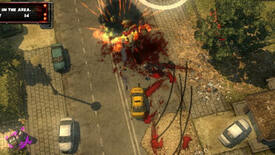 Image for Breaking Distance: Zombie Driver Demo