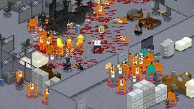 Image for Business' End: Zombies Stars The Undead, Bureaucracy