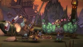 Image for Zombie Vikings Looks Like Brawly, Grotty, Stabby Fun