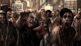 Image for Google Your Way Out In World Of The Living Dead