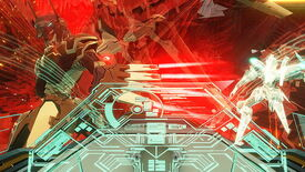 Image for Zone of the Enders 2's mech action coming to PC